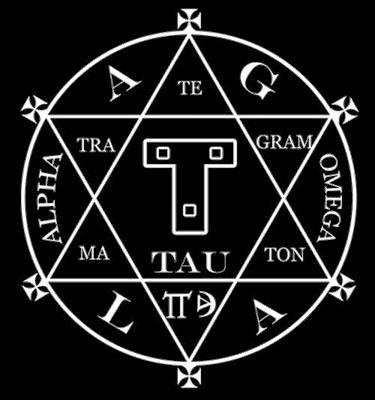 Hexagrama de Salomon para matar al Tue Tue