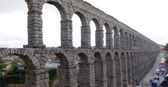 aqueduct-of-segovia-2828014_1280