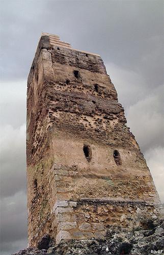 torre-mora