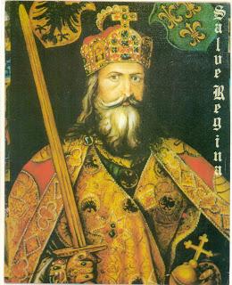 Carlomagno – Alberto Durero (1512)