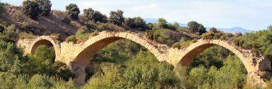 Leyenda del Puente de Mantible