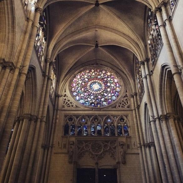 Roseton-Catedral-Toledo