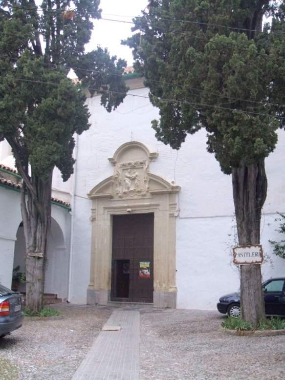 Córdoba_-_Convento_de_Santa_Isabel_de_los_Ángeles_1