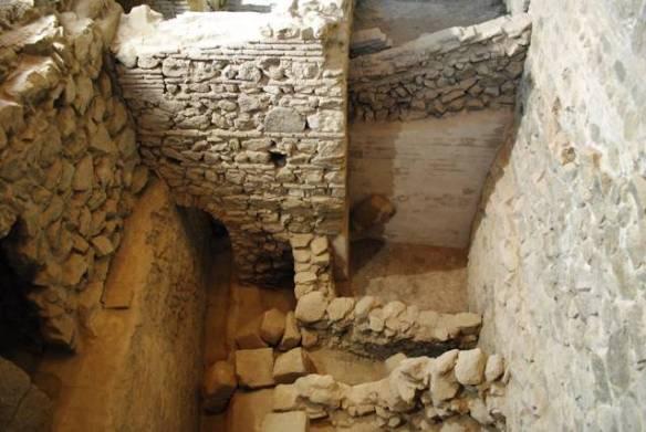 Foto-del-interior-de-la-cueva-de-Hércules-en-Toledo