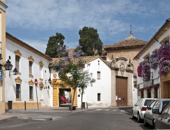 Convento de Santa Isabel de los Angeles