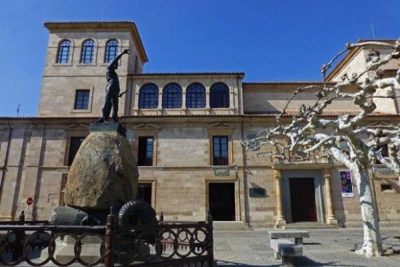 Estatua-Viriato-Zamora