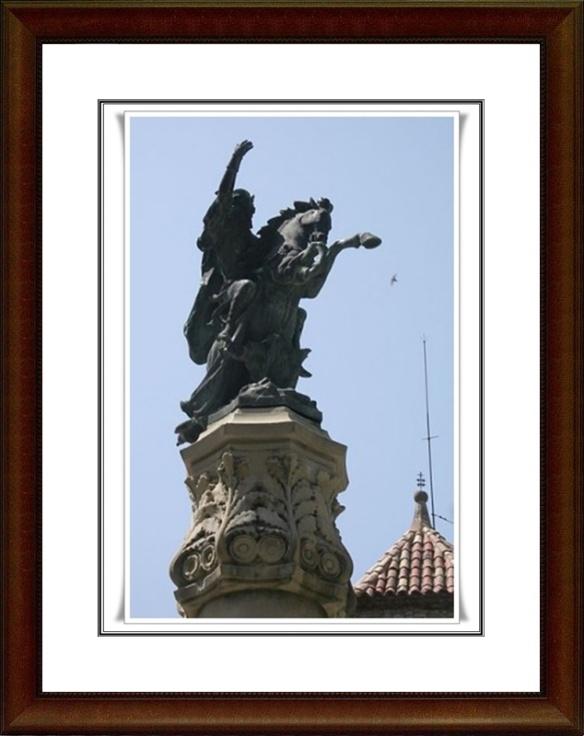 Leyenda de el Conde Arnau (2)
