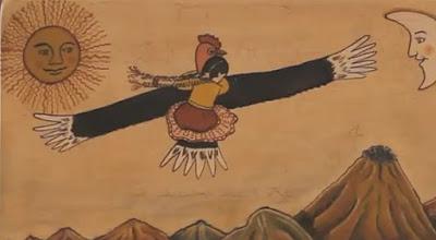 el-mito-del-condor-picaflor