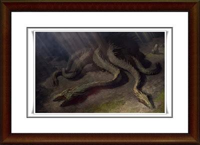 La leyenda de Leviatán (1)