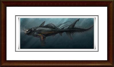 La leyenda de Leviatán (2)