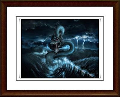 La leyenda de Leviatán (3)
