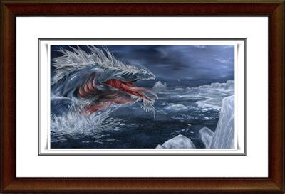 La leyenda de Leviatán (4)