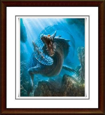 La leyenda de Leviatán (7)
