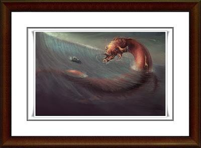 La leyenda de Leviatán (9)