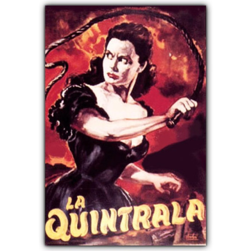 La-quintrala