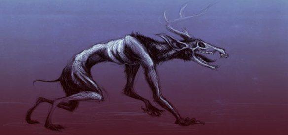 leyenda-del-wendigo-criatura