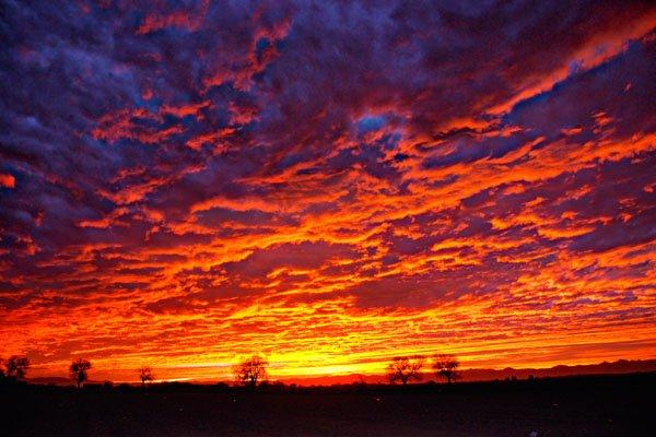 Mexico-Durango-sunset-sonnenuntergang-atardecer