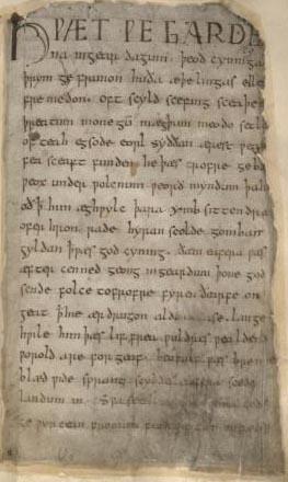 beowulf-british-museum-ms-cotton-vitellius-a-xv-a129
