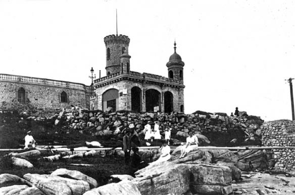 torreon 1910 - marcos altuna