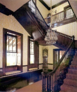 Interior-Rose-Hall