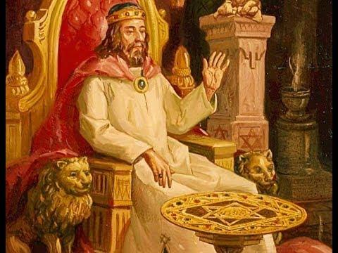 rey-salomon