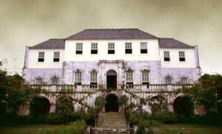 Rose-Hall