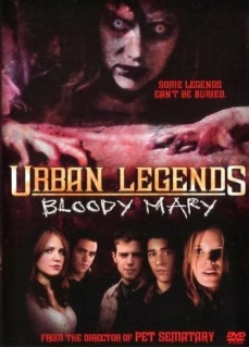 Leyenda Bloody Mary