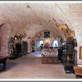 Castillo de Glamis (40)
