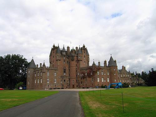 castillo-de-Glamis
