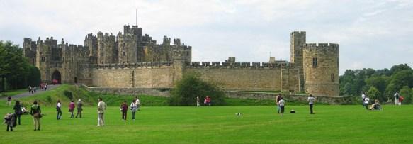 d10-08-08 Alnwick Castle P1