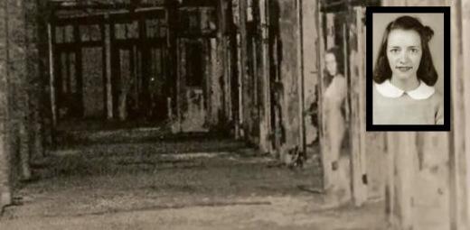 Fantasma-Mary-Lee