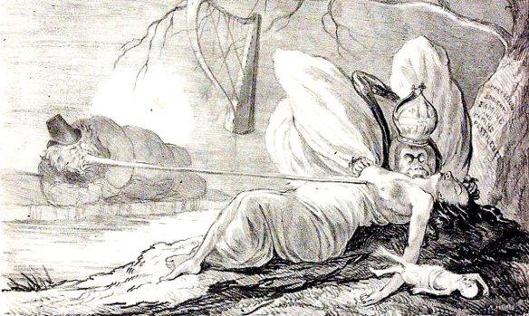 La historia natural de due specie de vampiro en Irlanda_1
