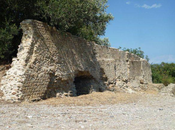Tumba-romana