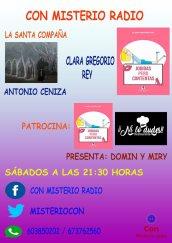 PROGRAMA DE RADIO CON MISTERIO
