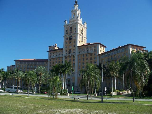 Coral-Gables-Florida-Biltmore-Hotel-Injury-and-Accident