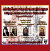 PROGRAMA 1 MISTERIOS DE LAS NOCHES GALLEGAS