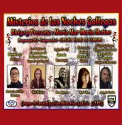 PROGRAMA 3 MISTERIOS DE LAS NOCHES GALLEGAS