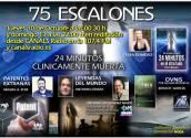 75 ESCALONES