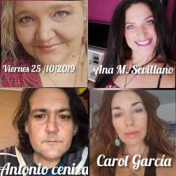 ESTUDIO OCULTO DE GEMA MARCOS