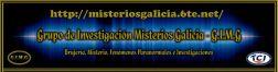 PAÁGINA WEB MISTERIOS GALICIA GRUPO DE INVESTIGACIÓN