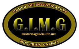 GRUPO DE INVESTIGACIÓN: MISTERIOS GALICIA