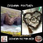 GRUPO FACE: LEYENDAS MISTERIOS Y VIVENCIAS DEL MÁS ALLÁ
