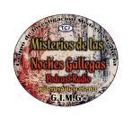 PÁGINA FACE: MISTERIOS DE LAS NOCHES GALLEGAS PODCAST RADIO